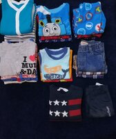 Used 21 pcs size 24 months in Dubai, UAE