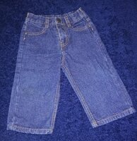 Used Nautica jeans 12 months in Dubai, UAE