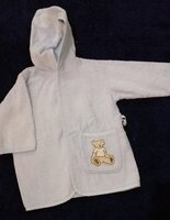 Used Bath robe 18-24 months in Dubai, UAE