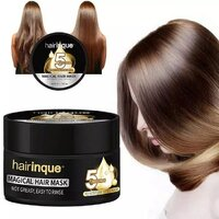Used Buy 1 get 1 5 seconds repair hair mask in Dubai, UAE