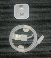Used Original iPhone Charger⚡ lightning Cable in Dubai, UAE