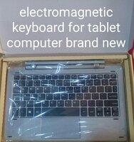 Used Electromagnetic keyboard tablet computer in Dubai, UAE