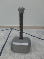 Used Thors hammer in Dubai, UAE