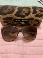 Used Authentic D&G sunglasses  in Dubai, UAE