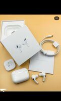 Used ACCEPT IT NOW IRELAND AIRPODS PRO NEW in Dubai, UAE