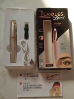 Used Flawless Brow by Fishing Touch in Dubai, UAE