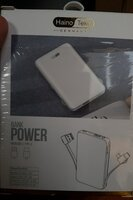 Used Original HAINO POWER BANK SMALL 5K ELE1 in Dubai, UAE
