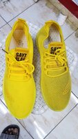 Used Mens sports shoe, size 43 in Dubai, UAE