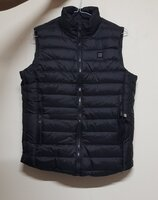 Used Electric Heated Vest (Size M) NEW in Dubai, UAE