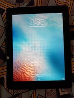 Used IPad 2 Wifi+Cellular Touch Change in Dubai, UAE