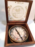 Used Antique Version of Compass 🧭🏔 in Dubai, UAE