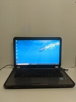 Used Hp pavilion g6-1310se i3 laptop in Dubai, UAE