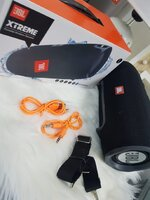 Used Speakers XTRAM black JBL @.@ in Dubai, UAE