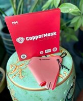 Used Cooper mask in Dubai, UAE
