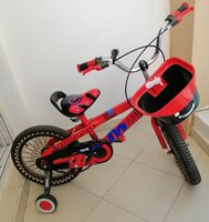 Used Bicycle for kids from 3years in Dubai, UAE