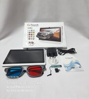Used G-Touch Tab (New With Box) in Dubai, UAE