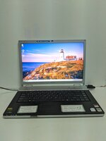 Used Sony FZ (VGN-FZ17G) LAPTOP in Dubai, UAE