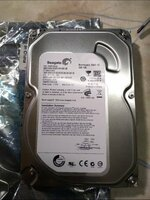 Used Hard drive 500 gb 7200rpm in Dubai, UAE