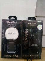 Used POP 2030 PRO Heino TEKO Germany black in Dubai, UAE
