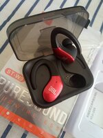 Used JBL SPORTS TRUE WIRELESS EARPHONE in Dubai, UAE
