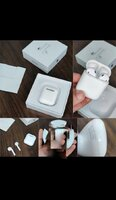 Used APPLE AIRPODS SUNDSY MORNING OFFER NEW in Dubai, UAE
