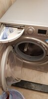 Used Ariston Washing machine and dryer 8kg in Dubai, UAE