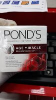 Used Pond's age miracle day cream wrinkle in Dubai, UAE
