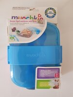 Used New Munchkin lunchbox in Dubai, UAE