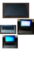 Used Hp Elitebook 820 i5 4th Generation in Dubai, UAE