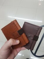 Used Two high quality wallets lucky buyer 🔥 in Dubai, UAE
