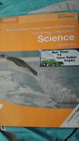 Used Checkpoint science coursework grade 7 in Dubai, UAE