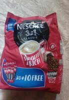 Used Brand new Nescafe classic 40 sachets in Dubai, UAE