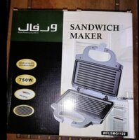 Used Sandwich maker new. in Dubai, UAE