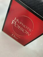 Used Hypnotic  poison  dior perfume in Dubai, UAE