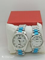 Used Couple watch rolex in Dubai, UAE