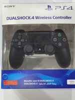 Used Ps4 game controller sony buy in Dubai, UAE