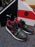 Used Puma BOG x HS x RF in Dubai, UAE
