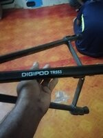 Used digipod tr553 dslr stand in Dubai, UAE