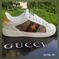 Used gucci branded shoe,size 44 in Dubai, UAE