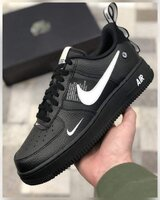 Used Nike shoes,  black, size 38 to 44 in Dubai, UAE