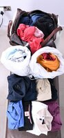 Used Shoes, T's, Ties, Shorts in Dubai, UAE