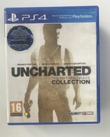 Used Uncharted collection in Dubai, UAE