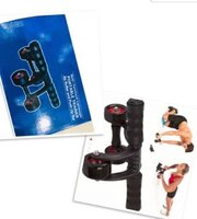 Used Abs roller and pushup in Dubai, UAE