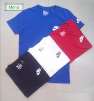 Used Nike tshirt promo@4pcs in Dubai, UAE