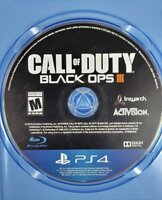 Used Call of Duty BLACK OPS 3 (CD ONLY/No b) in Dubai, UAE