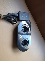 Used Charging dock PS3 move controller in Dubai, UAE
