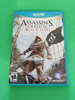 Used ASSASSINS CREED WII U NTSC in Dubai, UAE