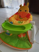 Used First Baby Chair in Dubai, UAE