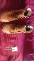 Used Ladies shoes plus nice earrings new in Dubai, UAE
