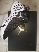 Used Nike Jumpman Diamond Mid Trainer in Dubai, UAE